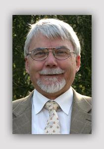 Medienrecht-Professor Udo Branahl