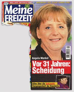 Angela Merkel - Vor 30 Jahren: Scheidung - Alles über die bekannte Vergangenheit der Kanzlerin