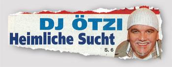DJ Oetzi - Heimliche Sucht
