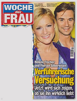 Helene Fischer und Florian Silbereisen - Verführerische Versuchung - Jetzt wird sich zeigen, ob sie ihn wirklich liebt