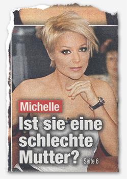 Michelle - Ist sie eine schlechte Mutter?