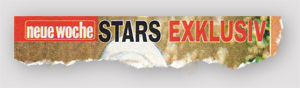 Neue Woche - Stars exklusiv