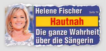 Helene Fischer - Hautnah - Die ganze Wahrheit über die Sängerin