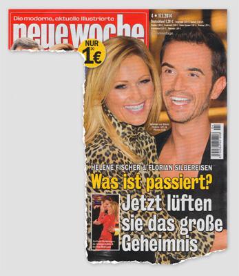 Helene Fischer & Florian Silbereisen - Was ist passiert? Jetzt lüften sie das große Geheimnis