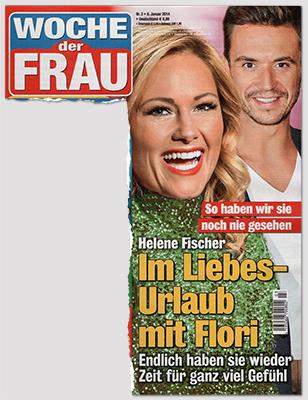 So haben wir sie noch nie gesehen - Helene Fischer - Im Liebes-Urlaub mit Flori - Endlich haben sie wieder Zeit für ganz viel Gefühl