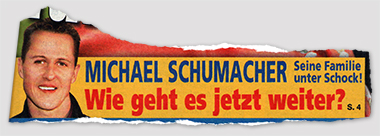 Michael Schumacher - Seine Familie unter Schock! Wie geht es jetzt weiter?