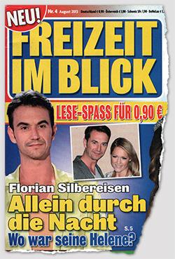 Florian Silbereisen - Allein durch die Nacht - Wo war seine Helene?