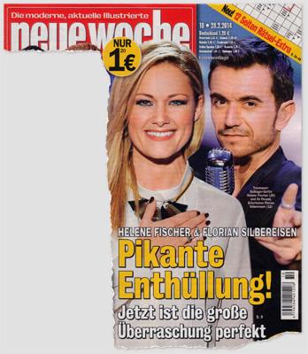 Helene Fischer & Florian Silbereisen - Pikante Enthüllung! Jetzt ist die große Überraschung perfekt
