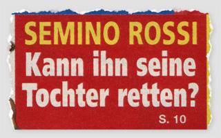 Semino Rossi - Kann ihn seine Tochter retten?