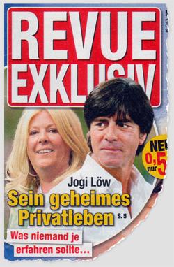 Jogi Löw - Sein geheimes Privatleben - Was niemand je erfahren sollte ...