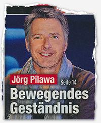 Jörg Pilawa - Bewegendes Geständnis