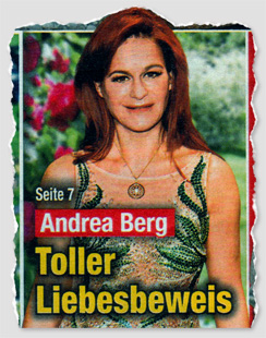 Andrea Berg - Toller Liebesbeweis