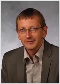 Presseforscher Andreas Vogel